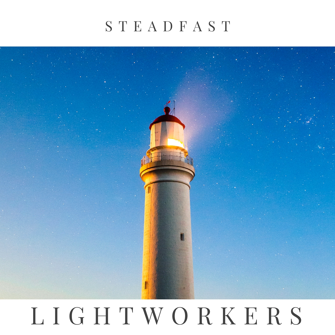 Steadfast Lightworker